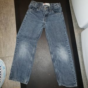 Levi's 549 relaxed straight fit jeans